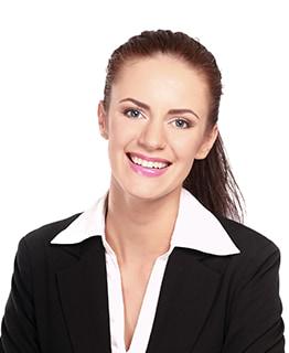 Angela Kampline Head of Support